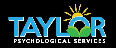 Taylor Psychology Testing Logo
